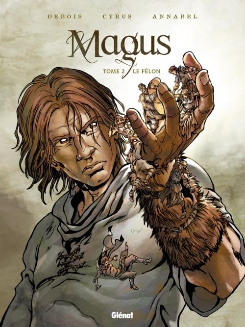 Magus - T1 et 2 [PDF] [FR] [Lien Direct]