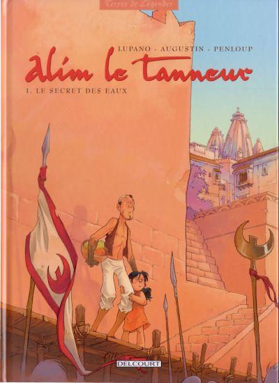 """""""Alim le tanneur"""" de LUPANO, AUGUSTIN et PENLOUP AlimLeTanneur1b_14032006"""