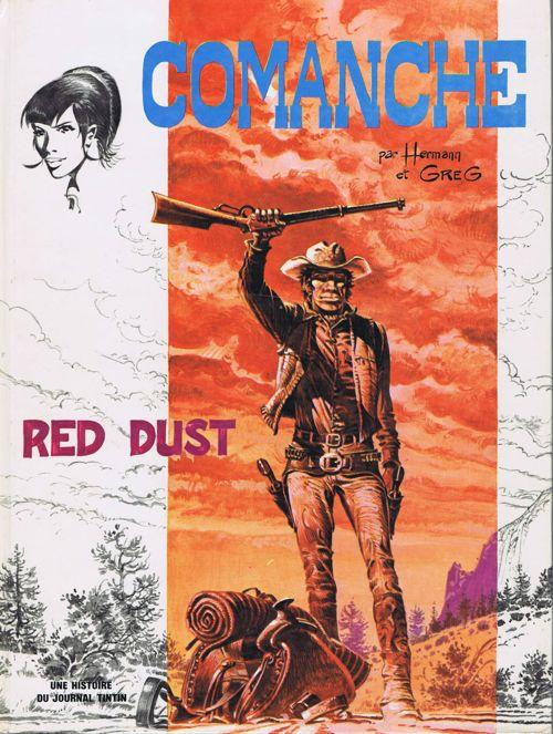 Comanche Comanche1-couv_28854