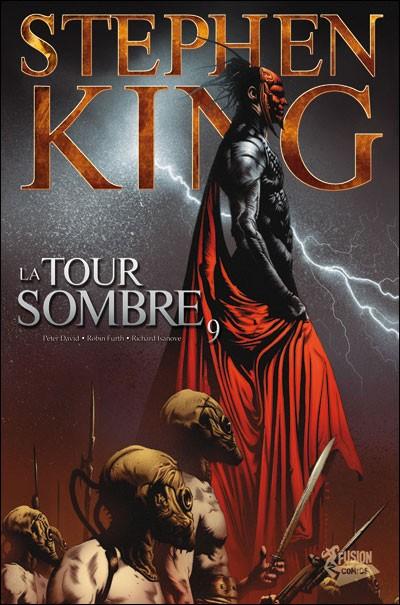 La Tour Sombre - T07-09 - FR - CBR