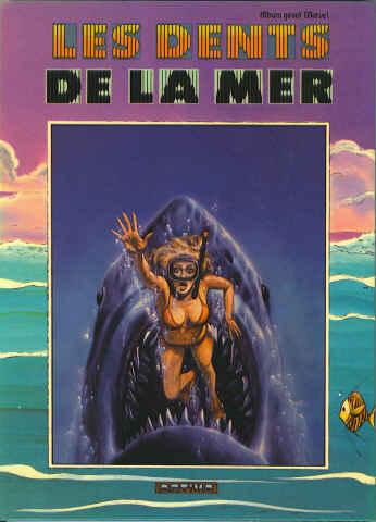 Les Dents De La Mer 2eme Partie