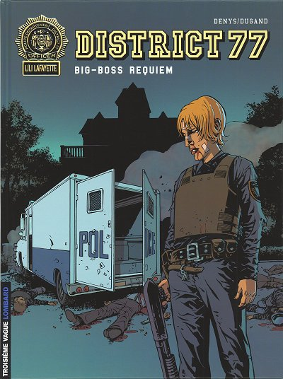 District 77