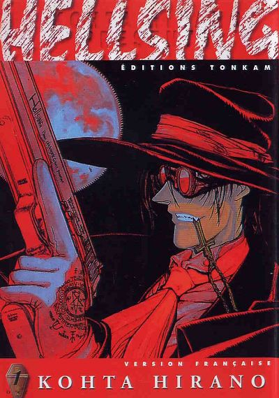 Hellsing Tome 01 - 10 - The Dawn [MANGA] [MULTI]