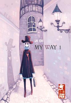 [Manga] Ji Di (My Way) MyWay1_13052007