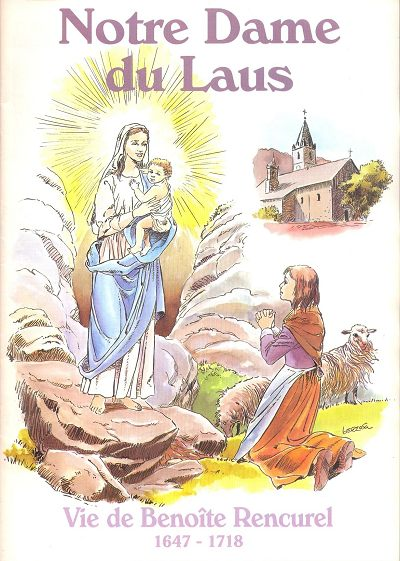 Notre Dame du Laus NotredameDuLaus1_13052009_143906