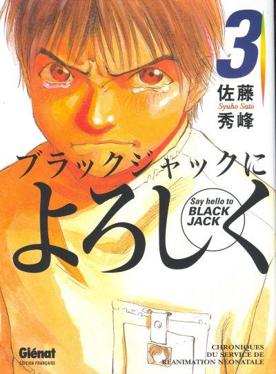 Say hello to Black Jack dans Mangas SayHelloToBlackJack3_19102004