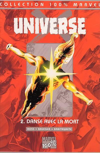 [100% Marvel] Universe X - T02 - FR - CBR