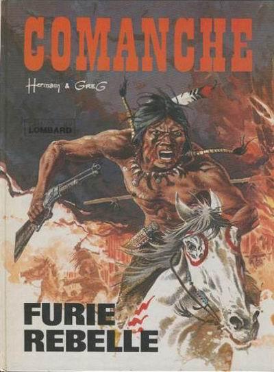 Comanche Comanche06