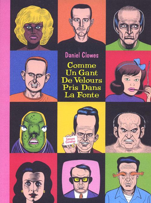 Topic BD: Actualités et rumeurs du fond du couloir! - Page 4 Commeungantdevelours_16699