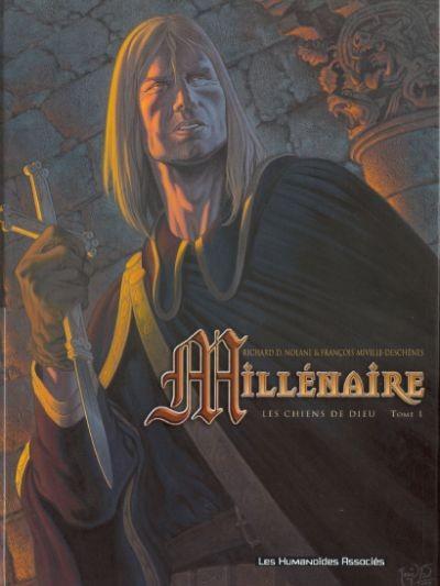 Millenaire T1 a 4 [PDF] [FR]