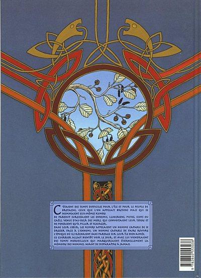 400 x 552 px - Verso de Arthur  Arthur le combattant