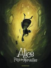 Alice au pays des merveilles (Collette/Chauvel) - Alice au pays des merveilles