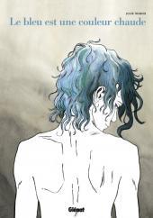 Bleu est une couleur chaude (Le)