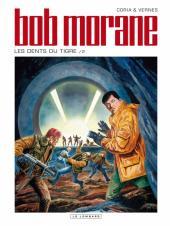 Bob Morane 3 (Lombard) -65- Les Dents du Tigre (2)
