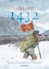 1432 - Le vénitien qui découvrit le baccalà