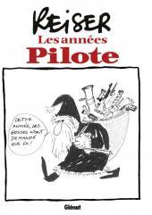 (AUT) Reiser - Les Années Pilote