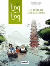Ling Ling -1- Le Bureau des Rumeurs