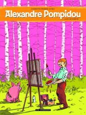Alexandre Pompidou  -1- Lard Moderne