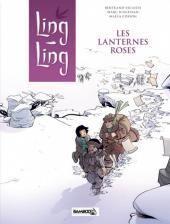 Ling Ling -2- Les lanternes roses