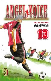 Angel Voice -13- Tome 13