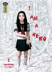 I am a hero -2- Tome 2