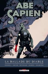 Abe Sapien -2- La Ballade du diable