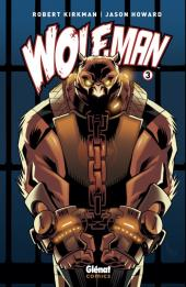 Wolf-man -3- Tome 3