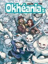 Okhéania -5- La clairière