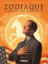 Zodiaque (Delcourt) -10- Le Pouvoir du Capricorne