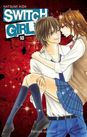 Switch Girl -18- Tome 18