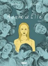 Adam et Elle -2- Deuxième partie
