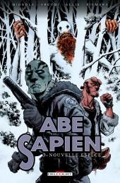 Abe Sapien -3- Nouvelle espèce