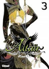 Altaïr -3- Tome 3