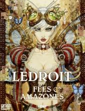 (AUT) Ledroit - Fées & amazones