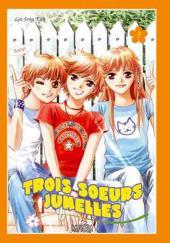 Trois sœurs jumelles -3- Tome 3