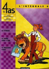 4 as (Les) (Intégrale)