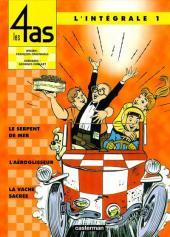 4 as (Les) - L'Intégrale