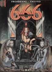 666 -2- Allegro demonio