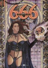 666 -4- Lilith Imperatrix mundi