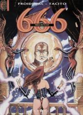 666 -6- Missa dicta est