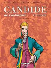 Candide ou l'optimisme, de Voltaire -1- Volume 1