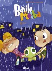 Basile et Melba