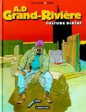 A.D Grand-Rivière -2- Culture diktat