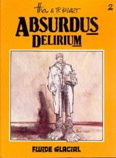 Absurdus Delirium -2- Tome 2