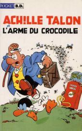 Achille Talon -26poc- Achille Talon et l'arme du crocodile