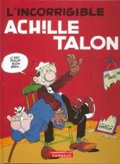 Achille Talon -34Ind- L'incorrigible Ach!lle Talon