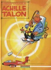 Achille Talon -5Ind- L'indispensable Achille Talon