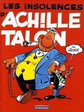 Achille Talon -7Ind- Les insolences d'Achille Talon