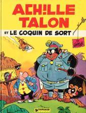 Achille Talon -18- Achille Talon et le coquin de sort