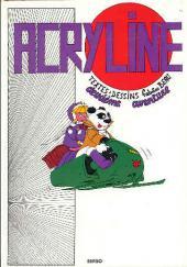 Acryline -2- Deuxième aventure